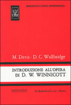 VOG119 - Introduzione all'opera di Donald W. Winnicott