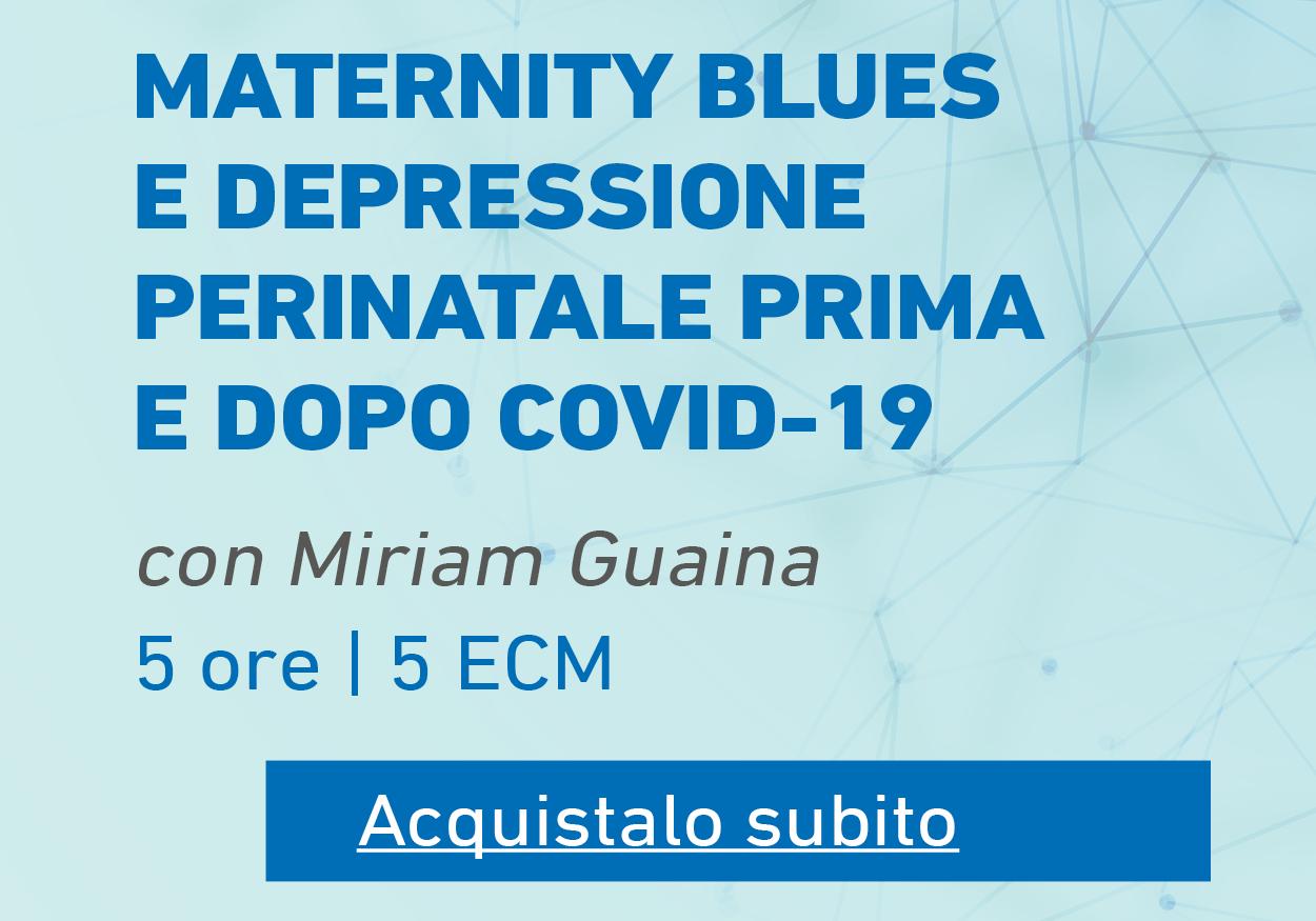 Maternity Blues