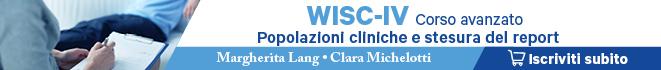 WISC avanzato