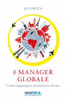 9788809988248 - Il manager globale