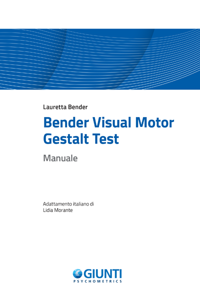 NP005 - Bender Visual Motor Gestalt Test
