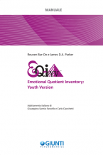 IE001 - EQ-i:YV - Emotional Quotient Inventory: Youth Version