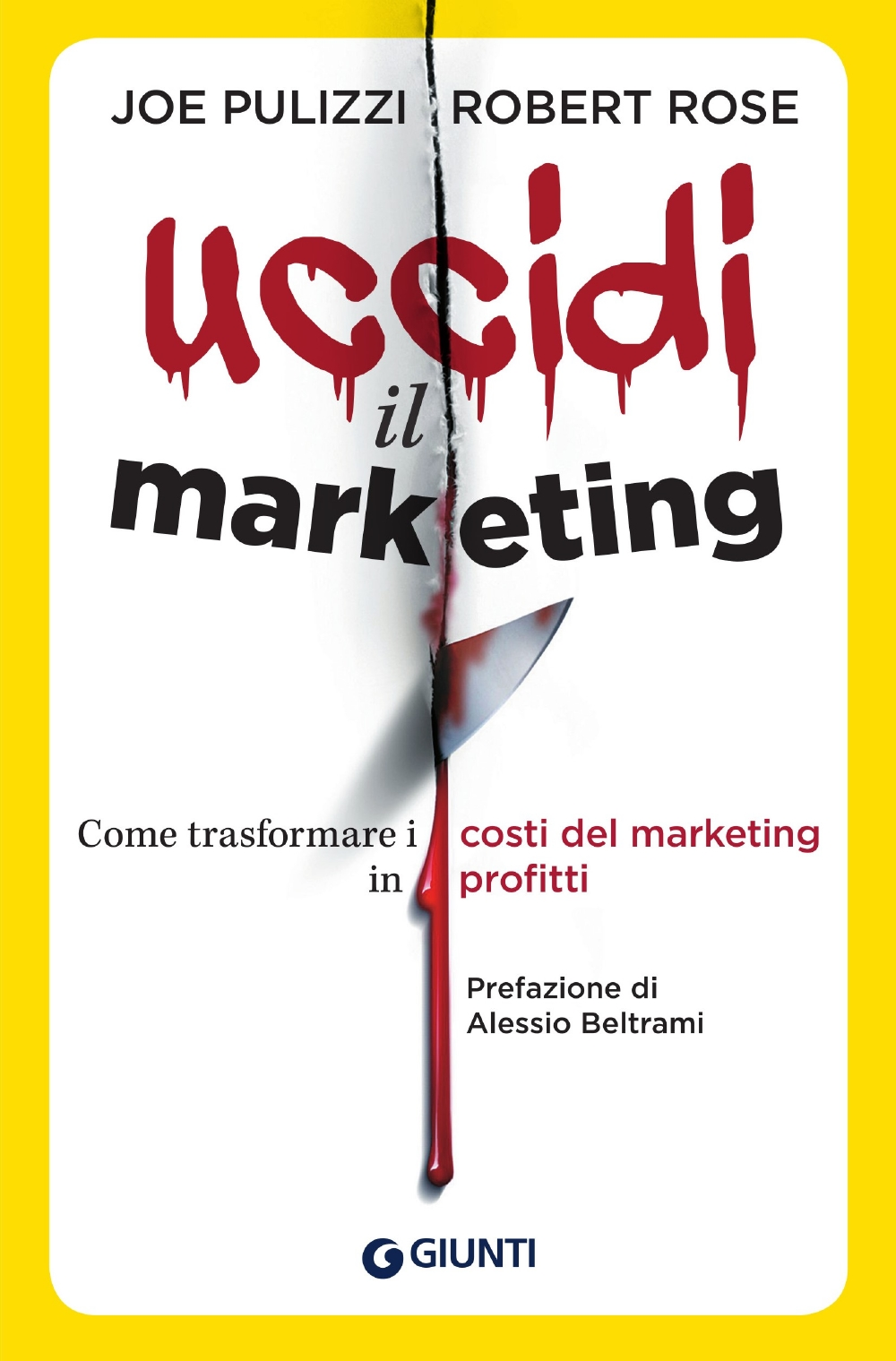 VOG250 - Uccidi il marketing
