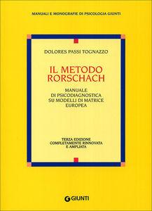 VO12 - Il Metodo Rorschach
