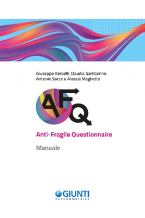 CL135 - AFQ - Anti-Fragile Questionnaire