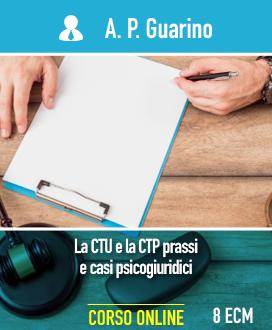 CTU casi clinici