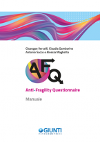 CL135 - AFQ - Anti-Fragility Questionnaire